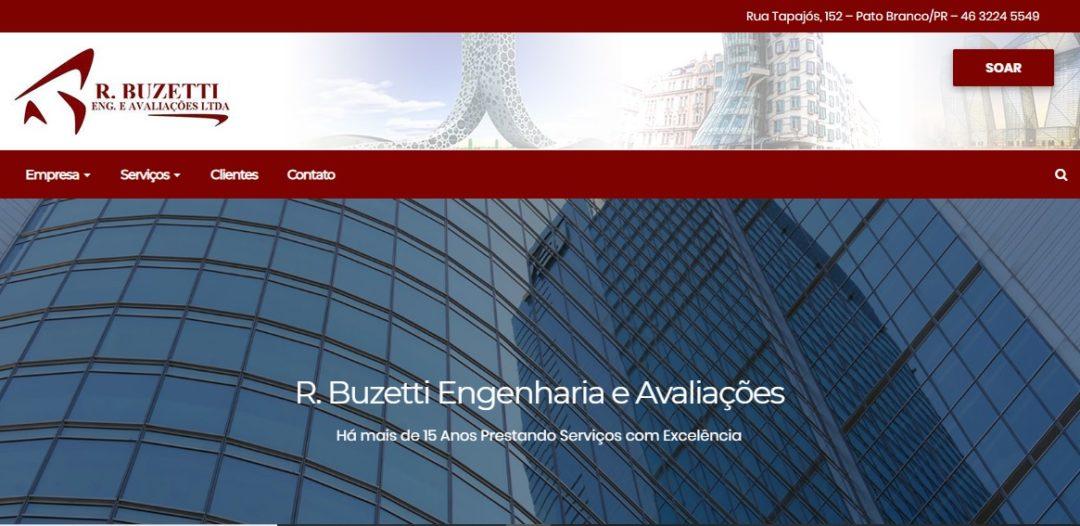r buzetti engenharia e avaliações