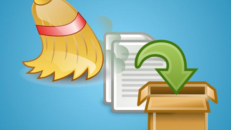 como limpar o cache do navegador